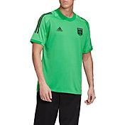 adidas Men's Austin FC Green Training Jersey