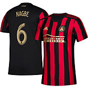 adidas Men's Atlanta United Darlington Nagbe #6 Primary Replica Jersey