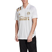 adidas Men's Atlanta United '20 Secondary Authentic Jersey