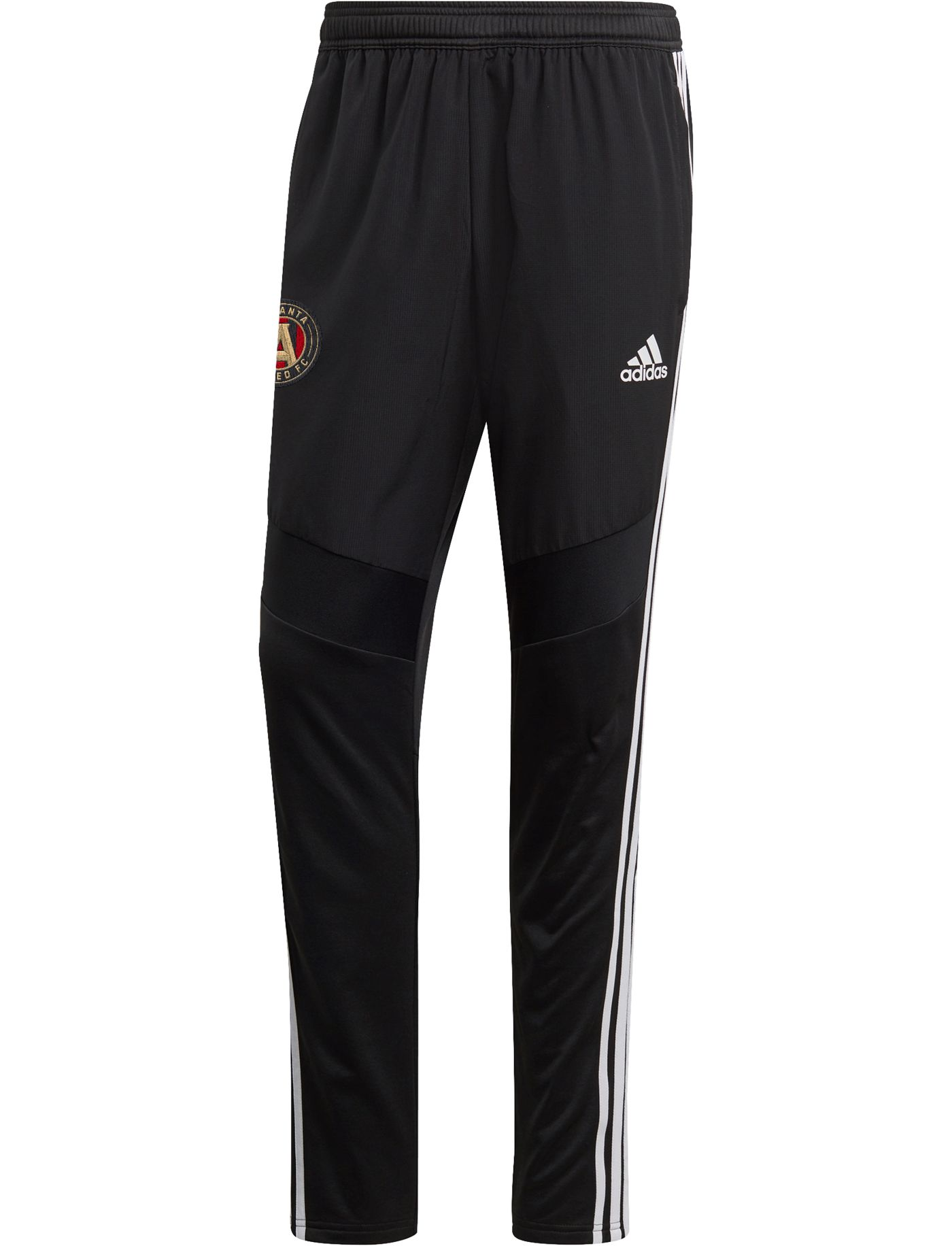 adidas Men's Atlanta United Tiro Black Pants