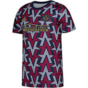 adidas Men's Atlanta United Americana Prematch Jersey
