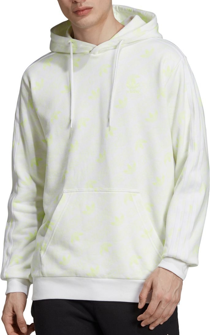 adidas Originals Men's Monogram Hoodie