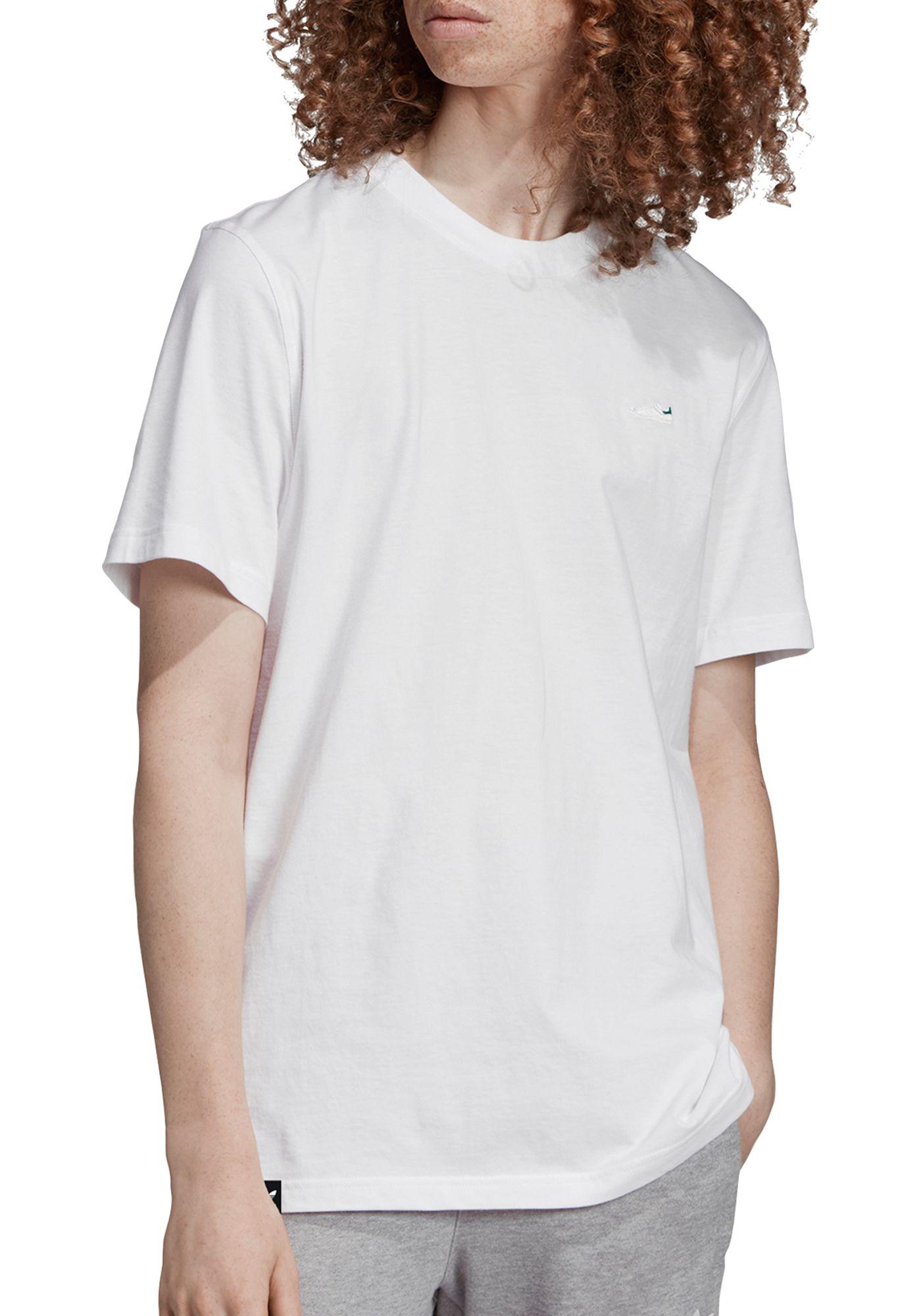 adidas Originals Men's Mini Embroidery T-Shirt