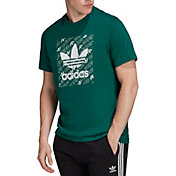 adidas Originals Men's Monogram Square T-Shirt