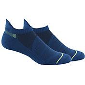 adidas Men's Superlite Prime Mesh III Tabbed No Show Socks - 2 Pack
