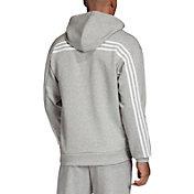 adidas Men's Must Haves 3-Stripes Hoodie