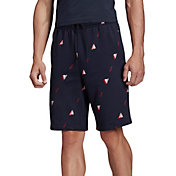 adidas Men's Must Haves Graphic Shorts