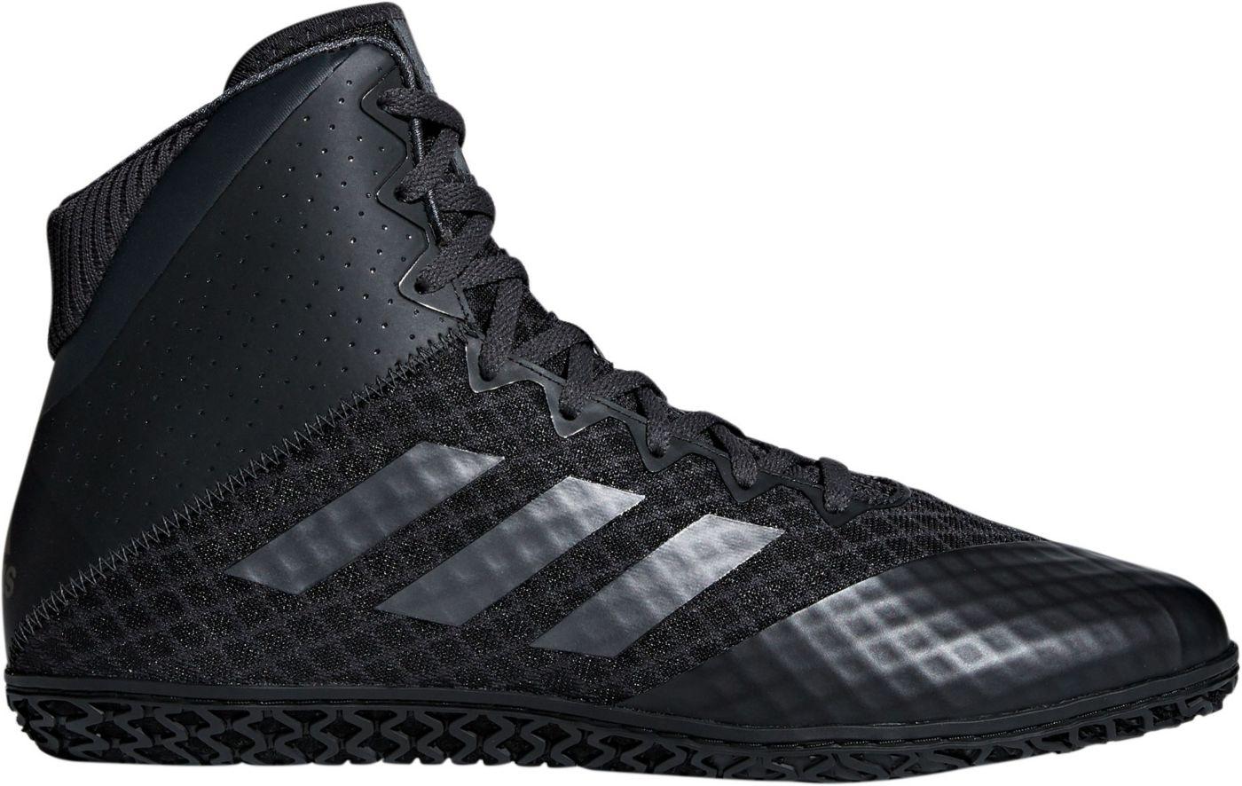 adidas Men's Mat Wizard 4 Wrestling Shoes