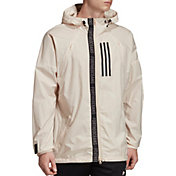 adidas Men's W.N.D Parley Windbreaker Jacket