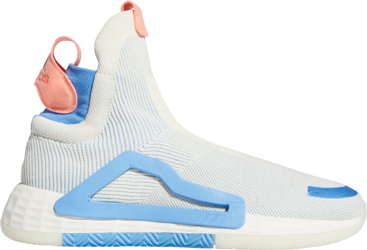 adidas N3XT L3V3L Basketball Shoes