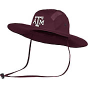 adidas Men's Texas A&M Aggies Maroon Safari Performance Hat
