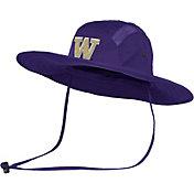 adidas Men's Washington Huskies Purple Safari Performance Hat