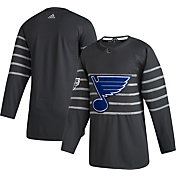 adidas Men's 2020 NHL All-Star Game St. Louis Blues Authentic Pro Black Jersey