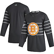 adidas Men's 2020 NHL All-Star Game Boston Bruins Authentic Pro Black Jersey