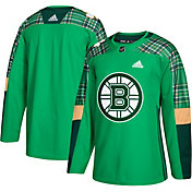 171bce039 Product Image · adidas Men s St. Patrick s Day Boston Bruins Authentic Pro  Jersey