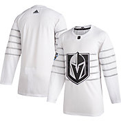adidas Men's 2020 NHL All-Star Game Vegas Golden Knights Authentic Pro White Jersey