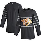 adidas Men's 2020 NHL All-Star Game Nashville Predators Authentic Pro Black Jersey