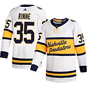 adidas Men's 2020 Winter Classic Nashville Predators Pekka Rinne #35 Authentic Pro Jersey