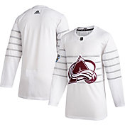 adidas Men's 2020 NHL All-Star Game Colorado Avalanche Authentic Pro White Jersey
