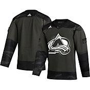 adidas Men's Colorado Avalanche Camo Authentic Pro Jersey