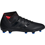 001e05cf8 Product Image · adidas Men s Nemeziz 18.3 FG Soccer Cleats