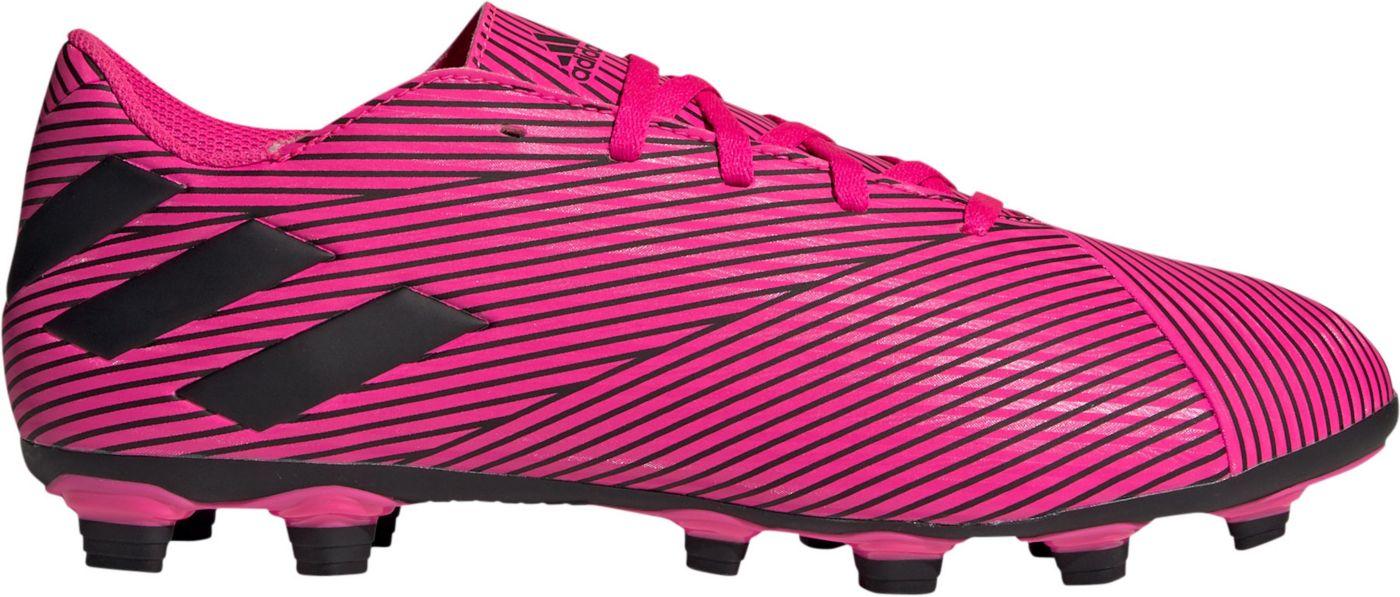 adidas Men's Nemeziz 19.4 FxG Soccer Cleats