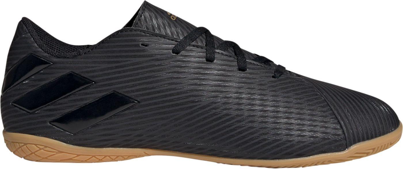 adidas Men's Nemeziz 19.4 Indoor Soccer Shoes