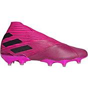 adidas Men's Nemeziz 19+ FG Soccer Cleats