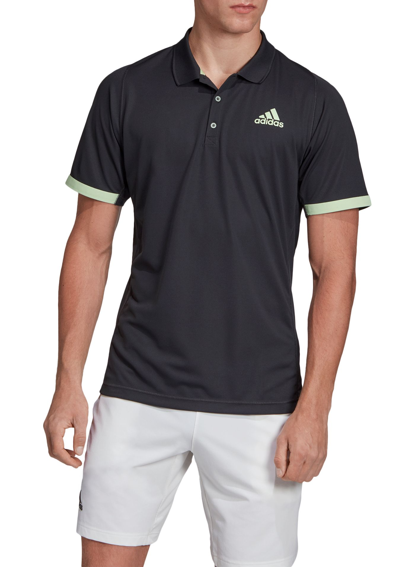 adidas Men's New York Tennis Polo