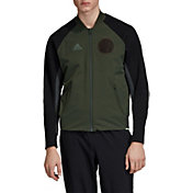 adidas Men's New York Varsity Tennis Jacket