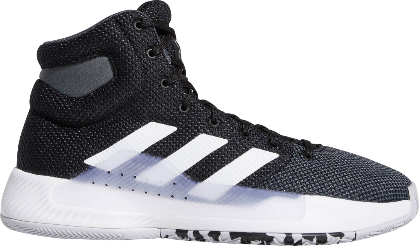adidas Men's Pro Bounce Madness 2019 Basketball Shoes
