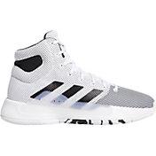 adidas Men's Pro Bounce 2019 Basketball Shoes