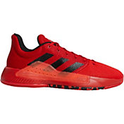 adidas Men's Pro Bounce Madness Low Basketball Shoes