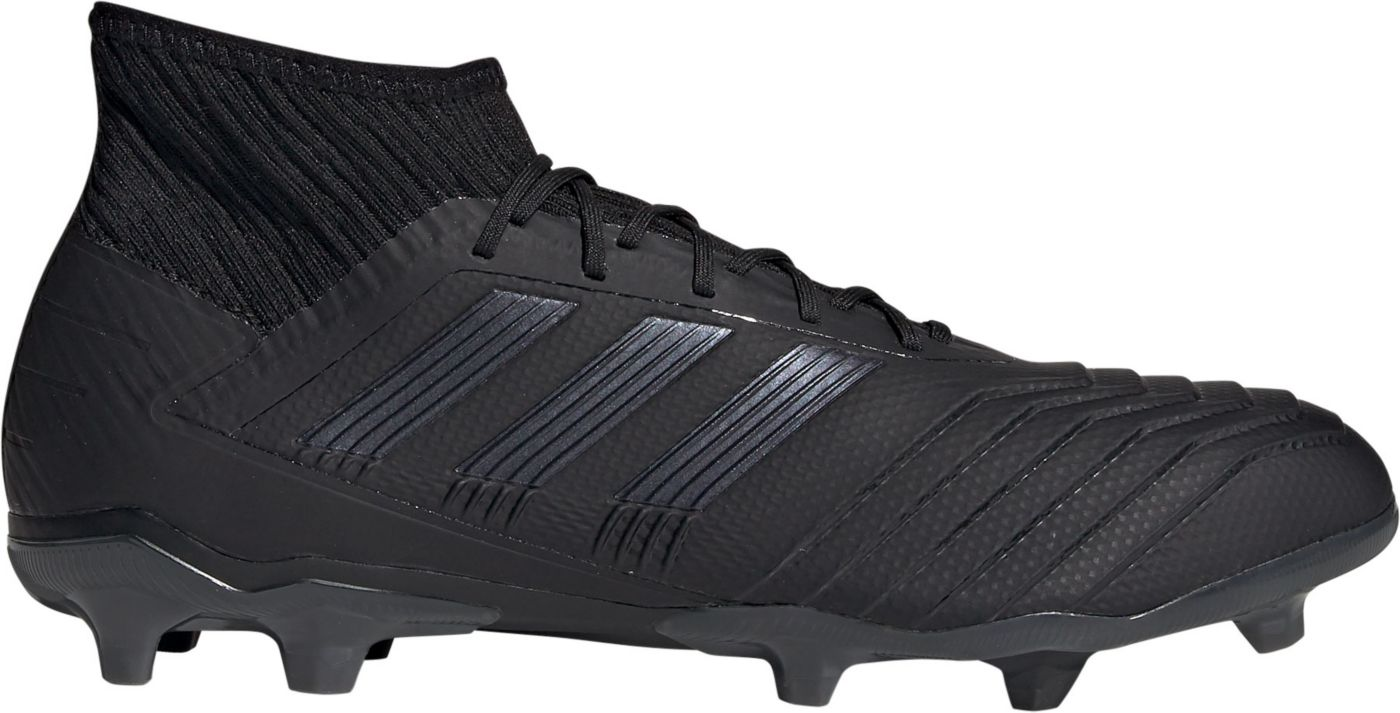 adidas Men's Predator 19.2 FG Soccer Cleats