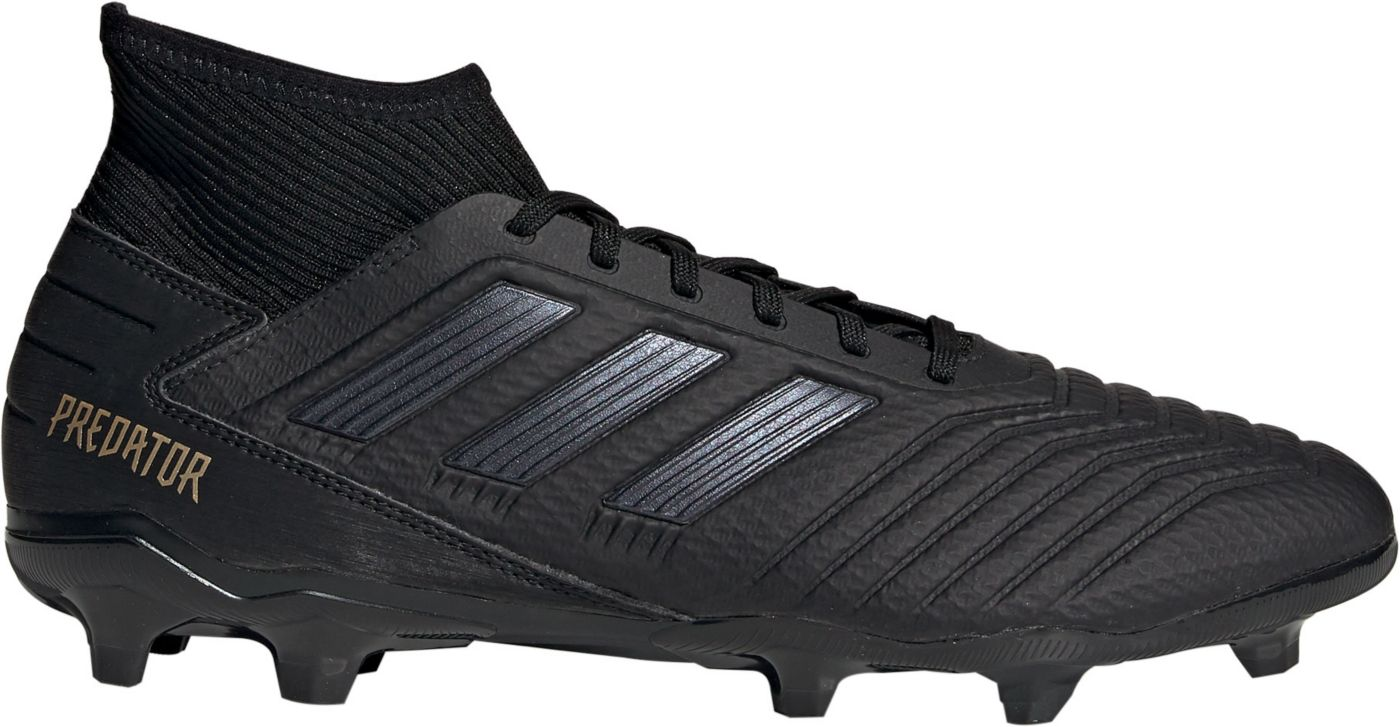adidas Men's Predator 19.3 FG Soccer Cleats
