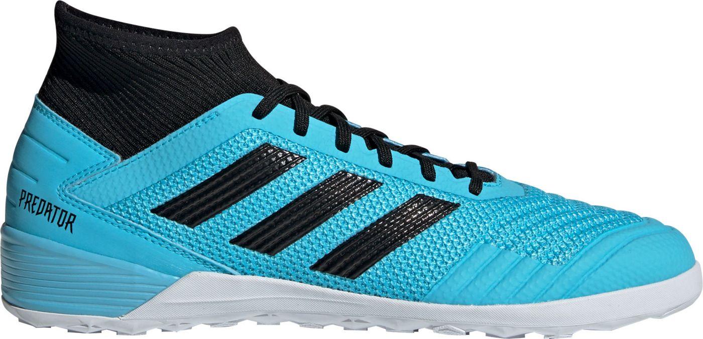 adidas Men's Predator Tango 19.3 Indoor Soccer Shoes
