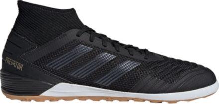74f1c7457 adidas Men's Predator Tango 19.3 Indoor Soccer Shoes