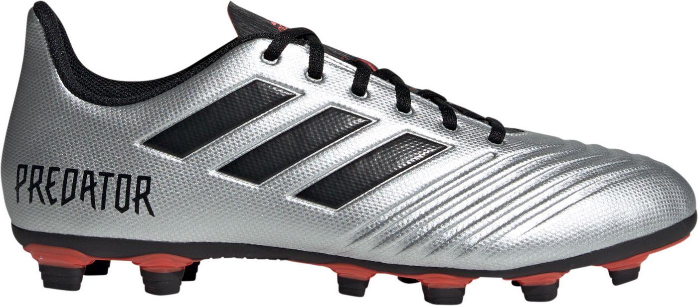 adidas Men's Predator 19.4 FXG Soccer Cleats
