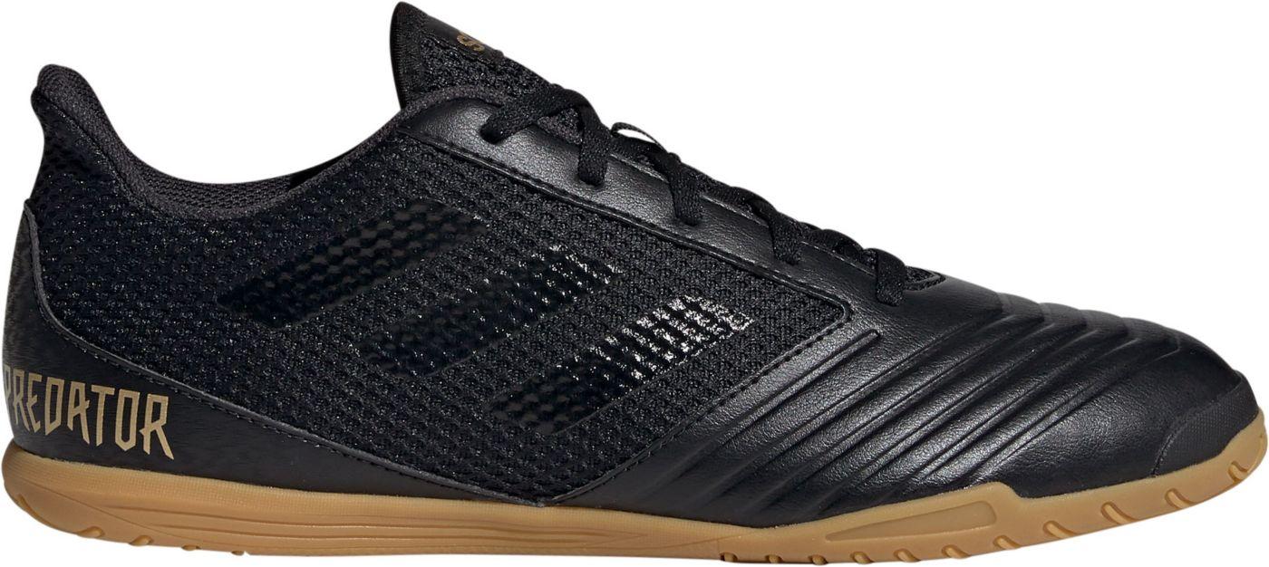 adidas Men's Predator 19.4 Sala Soccer Shoes