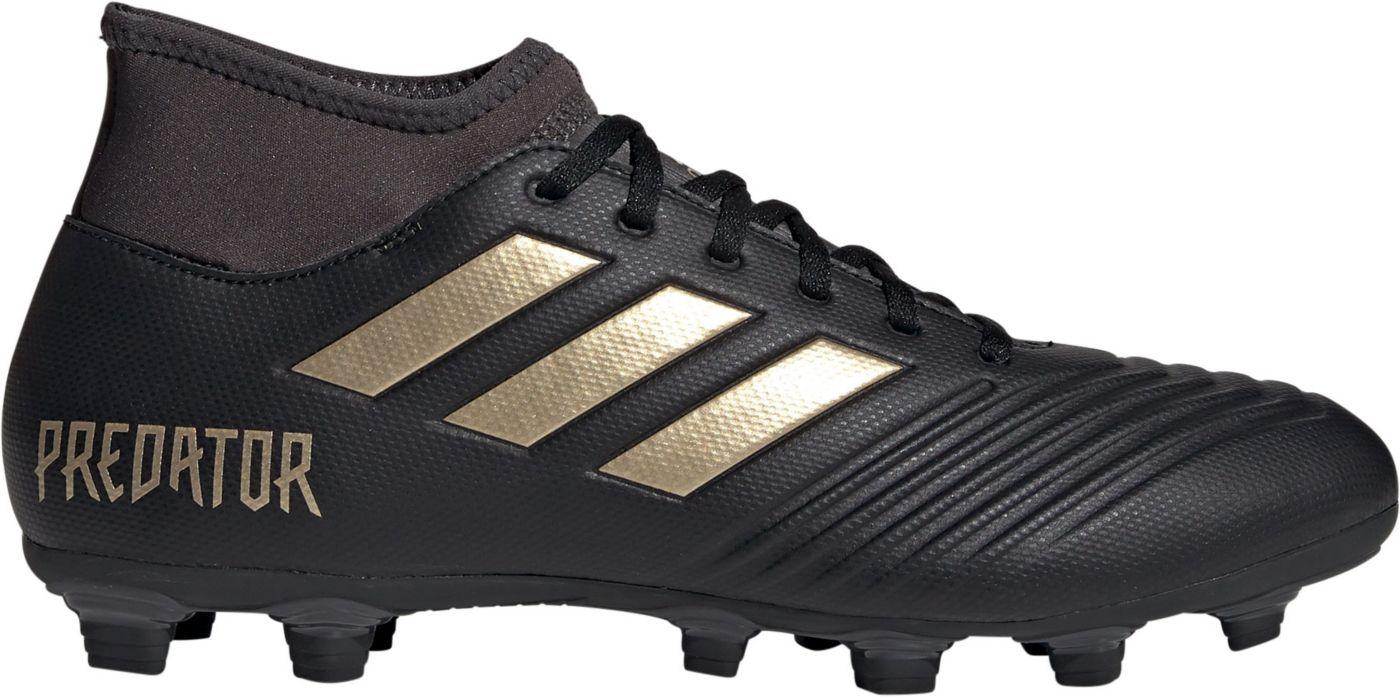 adidas Men's Predator 19.4 S FXG Soccer Cleats