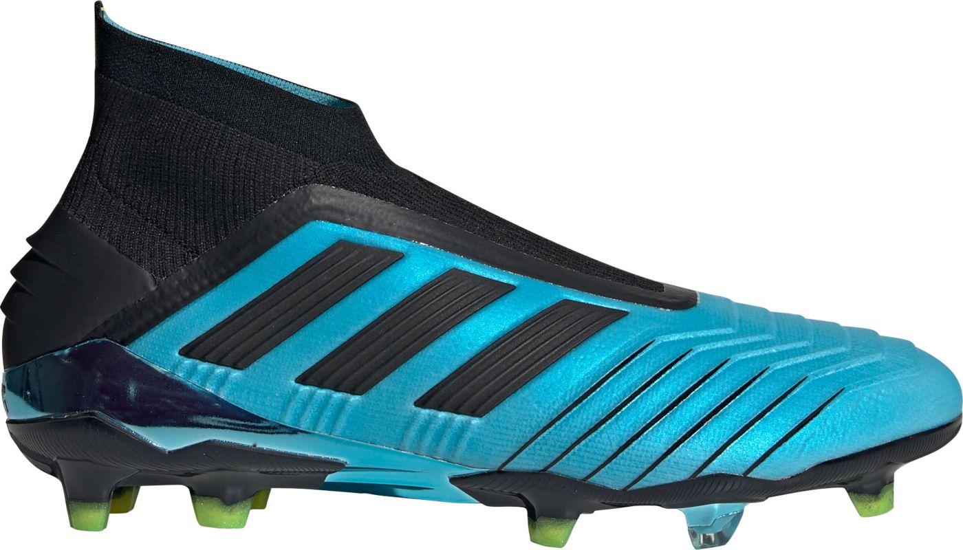 adidas Men's Predator 19+ FG Soccer Cleats