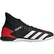 adidas Men's Predator 20.3 Indoor Soccer Shoes