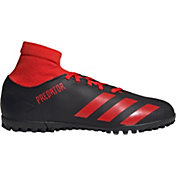 adidas Men's Predator 20.4 S Turf Soccer Cleats