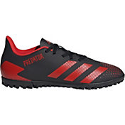 adidas Men's Predator 20.4 Turf Soccer Cleats
