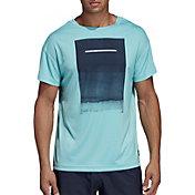 adidas Men's Parley Graphic Tennis T-Shirt