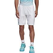 "adidas Men's Parley 9"" Tennis Shorts"