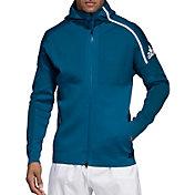 adidas Men's Parley Primeknit Z.N.E. Tennis Hoodie