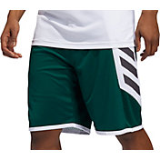 adidas Men's Pro Madness Shorts (Regular and Big & Tall)