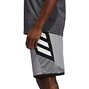adidas Men's Pro Madness Shorts (Regular and Big & Tall)