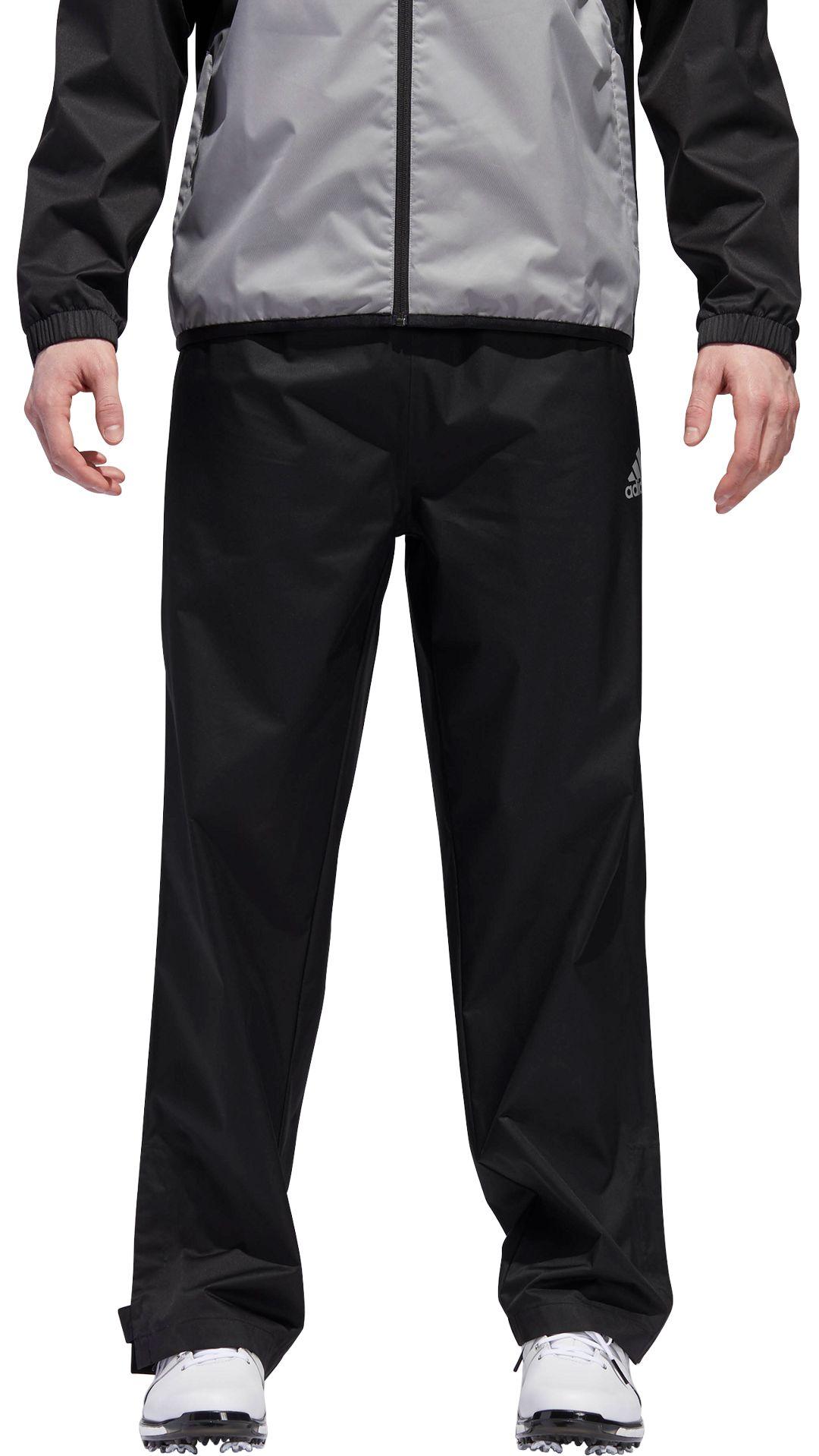 0ebade7d67862 adidas Men's Provisional Golf Rain Pants